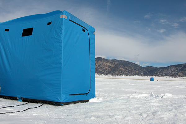 Ice Fishing Gear Portable Ice Houses Best Price Online